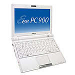 ASUS Eee PC 900 Violet