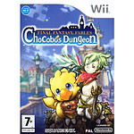 Final Fantasy Fables : Chocobo's Dungeon (Wii)