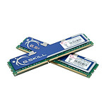 G.Skill HK Series 2 Go (2x 1Go) DDR3 1333 MHz