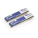 G.Skill PQ Series 4 Go (2x 2Go) DDR2 800 MHz