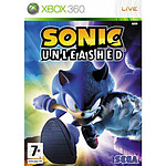 Sonic Unleashed : La Malédiction du Hérisson (Xbox 360)