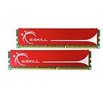G.Skill NQ Series 4 Go (2x 2Go) DDR3 1600 MHz
