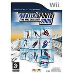 Winter Sports 2009 : The Next Challenge (Wii)