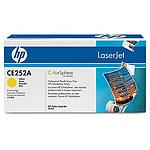 HP CE252A - Toner Jaune