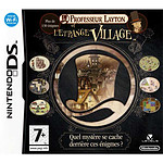 Professeur Layton et l'étrange village (Nintendo DS)