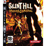 Silent Hill : Homecoming (PS3)