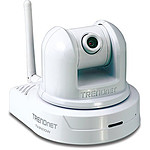 TRENDnet TV-IP410W