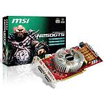 MSI N250GTS-2D512-OC