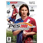 Pro Evolution Soccer 2009 (Wii)