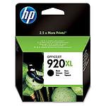 HP 920 XL Noir (CD975AE)