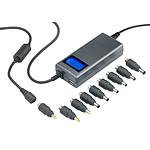MaxInPower Chargeur automatique universel et multifonctions