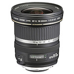Canon EF-S 10-22mm f/3,5-4,5