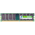Corsair Value Select 2 GB DDR2 800 MHz CL5
