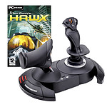 Thrustmaster T.Flight Hotas X + Tom Clancy's HAWX