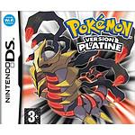 Pokémon version Platine (Nintendo DS)