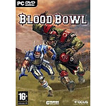 Blood Bowl - Collection Stratégie (PC)