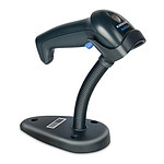 Datalogic QuickScan QD2330 (color negro) + soporte + cable USB