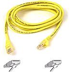 Belkin câble RJ45 catégorie 5e UTP 5 m