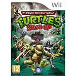 Teenage Mutant Ninja Turtles : Smash-Up (Wii)
