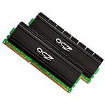 OCZ Blade Series 4 Go (kit 2x 2 Go) DDR2-SDRAM PC2-9600