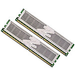 OCZ Platinum Edition 4 Go (kit 2x 2 Go) DDR2-SDRAM PC2-9600