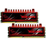G.Skill RL Series RipJaws 8 Go (2x 4Go) DDR3 1066 MHz