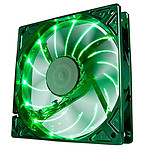 Enermax Apollish vert 120 mm