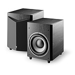 Focal Chorus SW 700 V Black Ash
