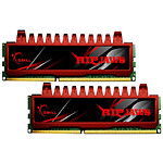 G.Skill RL Series RipJaws 8 GB (kit 2x 4GB) DDR3 1333 MHz