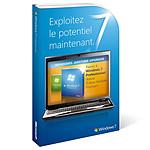 Microsoft Windows 7 Professionnel - Mise à jour depuis Windows 7 Premium