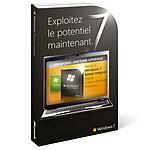 Microsoft Windows 7 Edition Intégrale - Mise à jour depuis Windows 7 Premium