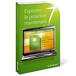 Microsoft Windows 7 Édition Familiale Premium - Mise à jour depuis Windows 7 Starter