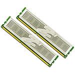 OCZ Platinum Low Voltage 4 Go DDR3 1600 MHz