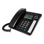 Alcatel Temporis Pro 700 Noir