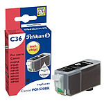 Pelikan cartouche compatible PGI-520BK (Noir)