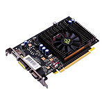 XFX NVIDIA GeForce GT 220 1024 MB