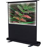 LDLC Ecran portable manuel - Format 1:1 - 120 x 120 cm