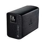 Iomega StorCenter ix2-200 Cloud Edition 4 To (2x 2 To)