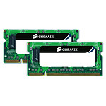 Corsair Value Select SO-DIMM 8 Go (2x 4 Go) DDR3 1333 MHz