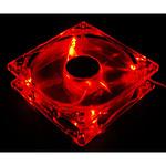 Zalman ZM-F2 LED Red