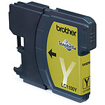 Brother LC1100HYY (Jaune)