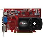 Club 3D Radeon HD 5570 1024 MB