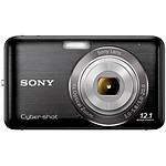Sony CyberShot DSC-W310 Noir