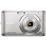Sony CyberShot DSC-W310 Argent
