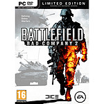 Battlefield : Bad Company 2 - Edition Limitée (PC)