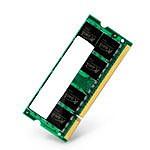 Synology module de RAM 1 Go pour DS1010+/DS1511+