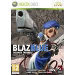BlazBlue : Calamity Trigger (Xbox 360)