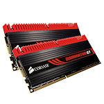 Corsair Dominator-GT 8 Go (2x 4Go) DDR3 1866 MHz CL9