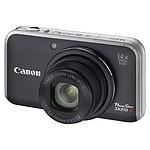 Canon PowerShot SX210 IS Noir