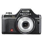 Pentax Optio I-10 Noir + Carte SD 2 Go